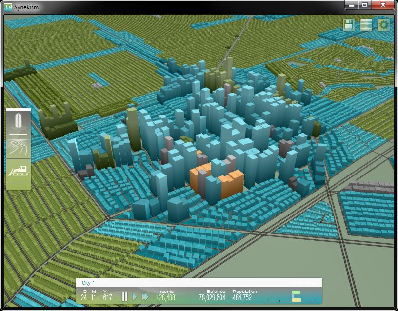 скачать City Simulator скачать торрент - фото 8